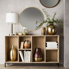 I found myself browsing through Target's furniture and home decor section online and noticed that a ton of Target Project 62 line is on sale. I'm sharing my Project 62 Sale favorites. Round Brass Mirror, Round Mirrors, Wall Mirrors, Bathroom Mirrors, Circle Mirrors, Mirror Vanity, Mirror Bedroom, Mirror Mirror, Home Furniture