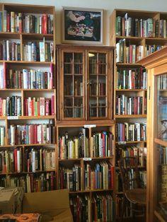 Used Bookstore Fremantle, Australia