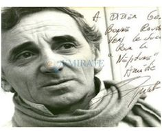 Gold Tickets for Charle Aznavour for Sale in Dubai
