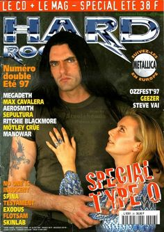 I remember this cover! I'm pretty sure my brother still has this magazine!