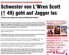 38259at38259: L'Wren Scott-----Tätersuizid?????
