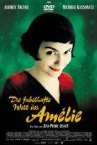 Amélie - http://www.imdb.com/title/tt0211915/