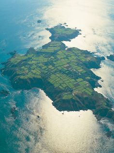 Sark, Channel Islands, France