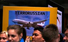 Putin's calculus in Ukraine holds fast after MH17