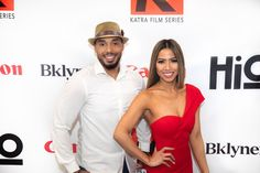Hosted by Rio Rocket and Irene Jean Santos, was in the air as the Katra Film Series 2019 Spring Edition sprung into action on Wednesday, April for a spectacular night of cinema, networking and after party awards ceremony.
