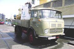 Mercedes LP 328