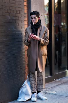 On the Street….Fifteenth St., New York