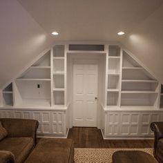 Atlanta Bonus Room Design Ideas, Pictures, Remodel and Decor