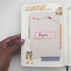 So I've heard lots about this Bullet Journaling (BuJo) thing, and I'd just written it off. It's not for me. Sounded far too complex and not pretty enough. Nope. Moving On. O…