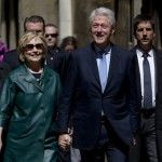 Clinton Foundation, Hamas Share Major Donor Qatari government gave millions to Clinton group and terror group....7/11