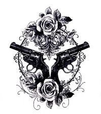 I would probably get this as a tattoo! I love it.
