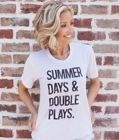 It is easy to learn how you play your baseball game. But, you can find out a lot about baseball, which can take you quite a long time. Baseball Game Outfits, Baseball Boys, Better Baseball, Baseball Games, Baseball Clothes, Baseball Girlfriend, Baseball Uniforms, Baseball Stuff, Baseball Mom Shirts Ideas