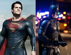 'Batman Vs. Superman' Movie Is Pushed One Year to May 2016! Details Here!