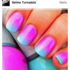 Hombre Cute nails