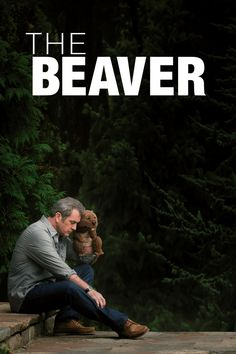 The Beaver: saw this movie today. so touched by it.
