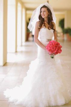 Bride - Watters Wedding Dress