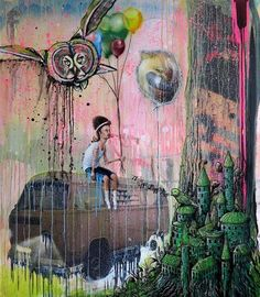 • ARTIST . SOKAR UNO •  ◦ Untitled ◦