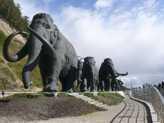 Khanty-Mansiysk, Russia