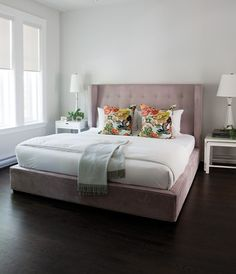 Photo Gallery: 100+ Gorgeous Bedrooms | House & Home*