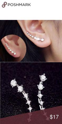 Stylish Earrings brand new! Jewelry Earrings