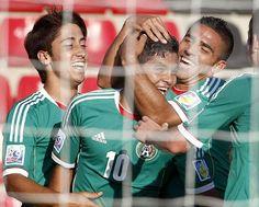 #LegadoTricolor: La Selección Sub20 en el 2013