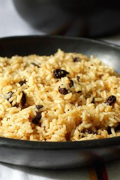 Cocina – Recetas y Consejos Rice Recipes, Vegetable Recipes, Mexican Food Recipes, Cooking Recipes, Healthy Recipes, Good Food, Yummy Food, Tasty, Fun Food