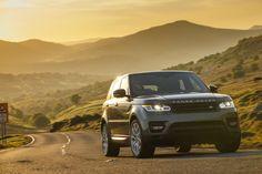 Range Rover et Range Rover Sport : de nouvelles performances et options de personnalisation pour 2015 - via www.jaguarlandrover-cotedazur.com