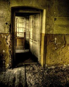 photography of urban decay   Breathtaking Examples of Urban Decay Photography