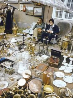 How to Have an Estate Sale in One Week