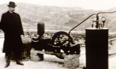 First Plant Italy 1904