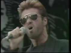 George Michael If You Were My Woman