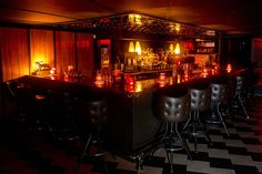 """Punch's """"The Tricky Business of Revamping a Beloved Bar"""" includes Marty's on Southside"""