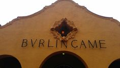 Our store is in Burlingame, California.