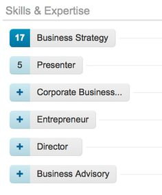 6 Tips for Using The New  LinkedIn Endorsements
