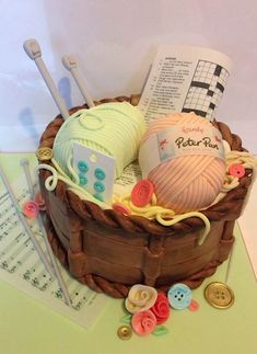 Its a cake!!!!! How cute!!!!!!! I want it !!!!!!!
