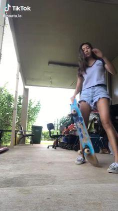 Beginner Skateboard, Skateboard Videos, Penny Skateboard, Skateboard Design, Skateboard Girl, Skateboard Decks, Skate 3, Skate Girl, Skate Board