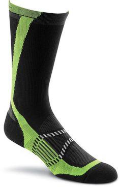 Fox River Mills Men's Fox River Mills Velox Performance Crew Socks