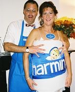 Homemade Costumes for Couples - Costume Works (page 18/24)