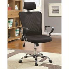 Office Chair From Amazon -- You can get more details by clicking on the image.Note:It is affiliate link to Amazon.