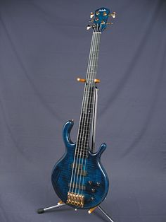 New Pedulla Pentabuzz Fretless Bass Bass Ukulele, Prs Guitar, Guitar Shop, Music Guitar, Cool Guitar, Acoustic Guitar, Bass Guitars, Guitar Art, Custom Bass