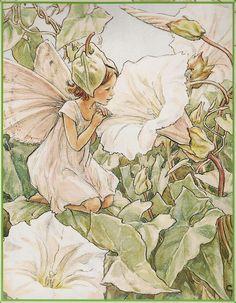 Soloillustratori: I bimbi fiore