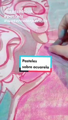 Litca(@litca.art) on TikTok: Bailarines #pasteles #artista #acuarela #sketchbook #lapicesacuarelables Artwork, Design, Watercolor Pencils, Dancers, Pastries, Artists, Work Of Art, Auguste Rodin Artwork