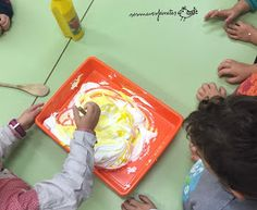 Ses Meves Feinetes: Programació Manipulacions 3 Anys Sensory Activities, Montessori, Trays, Preschool
