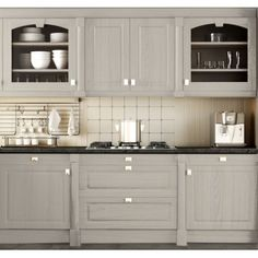 Give Your Kitchen A High End Look On A Small Budget With Nuvou0027s DIY Cabinet  Paint Kits. The Easy And Affordable Solution To Transforming Your Kitchen  ...