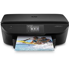 "Other sites could possibly inform you it's the Perfect product, but is it Truly? Just before you end up buying a piece of junk, just take a overall look at what our review has found out about the supposedly ""best"" product.   Can't wait? order HP F8B04A ENVY 5660 e-All-in-One Printer, Blac..."