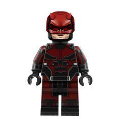 Dino Batman *You Choose* Lego Minifigures Avengers Spiderman Star Wars