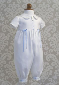 perfect for boy christening