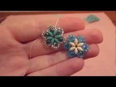 Tutorial earrings