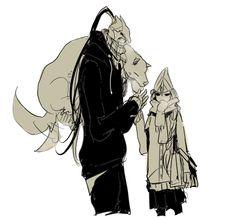 Dark Souls Sketch
