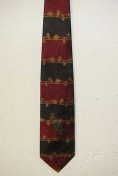 New Robert Talbott USGA Golf Mens Finest Silk Dress Neck Necktie Tie 58in NWT #RobertTalbott #Tie